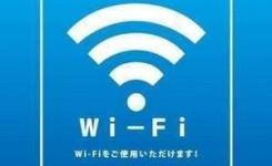 全室・ロビー無料Wi-Fi画像